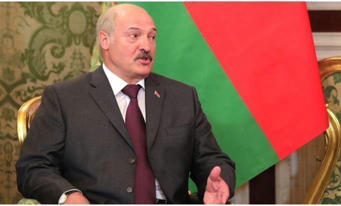 Лукашенко внесли в базу «Миротворца» 1