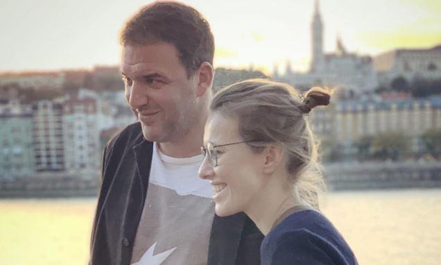 Собчак рассказала, что разрушило ее семилетний брак с Виторганом 1