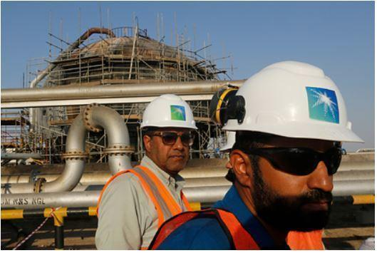 Самая богатая нефтяная компания мира пойдет на беспрецедентный шаг 1