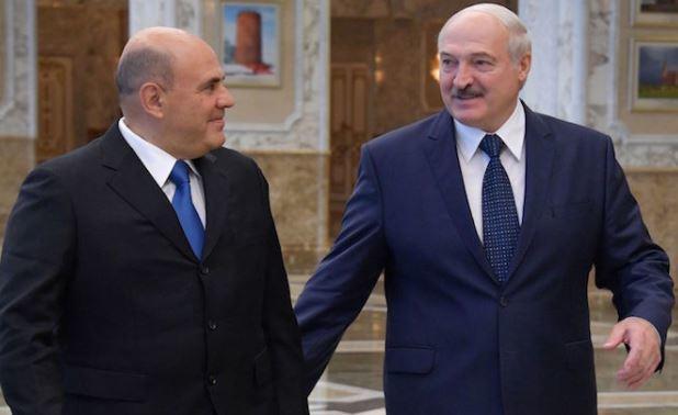 El País: не осталось выбора — на фоне протестов Лукашенко вынужден пойти на уступки России 1