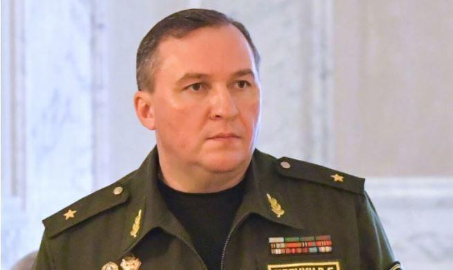 Минобороны Белоруссии поблагодарило Россию и Китай за помощь Минску 1