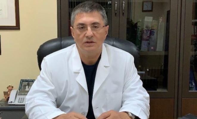 Доктор Мясников рассказал о пользе сала и небольших доз алкоголя 1
