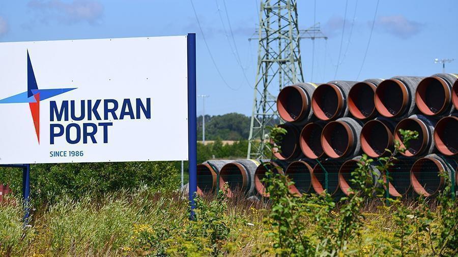 В Германии бизнесмены оценили ущерб от отказа от «Северного потока – 2» 1