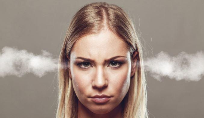 Физиогномист рассказала, как избавиться от «синдрома стервозного лица» 1