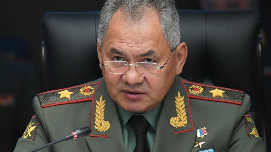 Шойгу заявил о регулярной имитации самолетами НАТО нанесения ударов по России 1