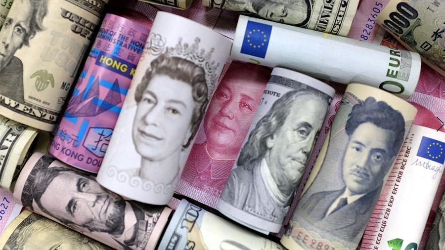 Эксперты спрогнозировали проблемы мировой экономики до конца 2020 года 1