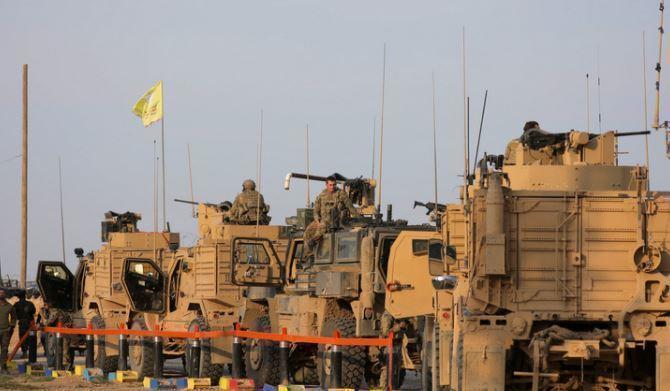 Newsweek: Вашингтон не возражает против присутствия России в Сирии, но про нефть советует забыть 1