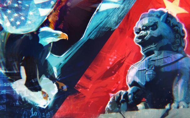 В США предупредили, что Китай использует опыт РФ, чтобы избавиться от доллара 1