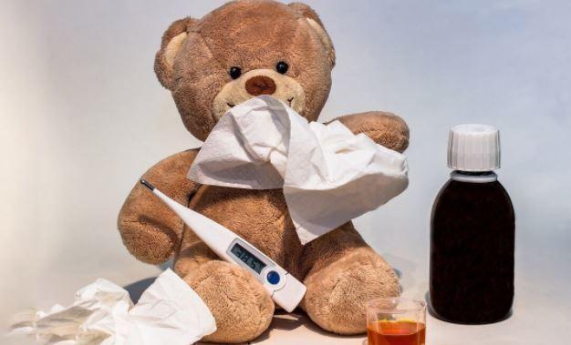 Ученые назвали смертельно опасные последствия коронавируса для детей 1