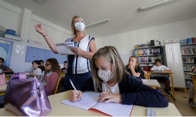 Немецкий вирусолог: коронавирус может не исчезнуть и через три года 1
