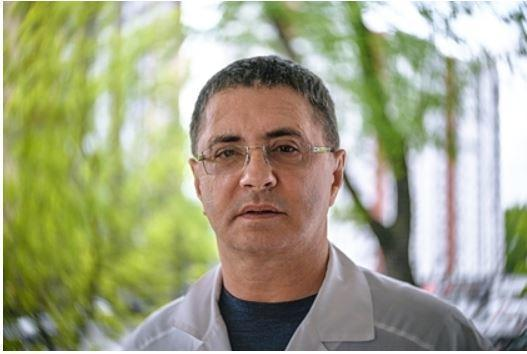 Доктор Мясников посчитал смерть в ДТП «лучшим исходом» для Ефремова 1