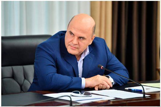 В России оценили неглубокий спад экономики 1