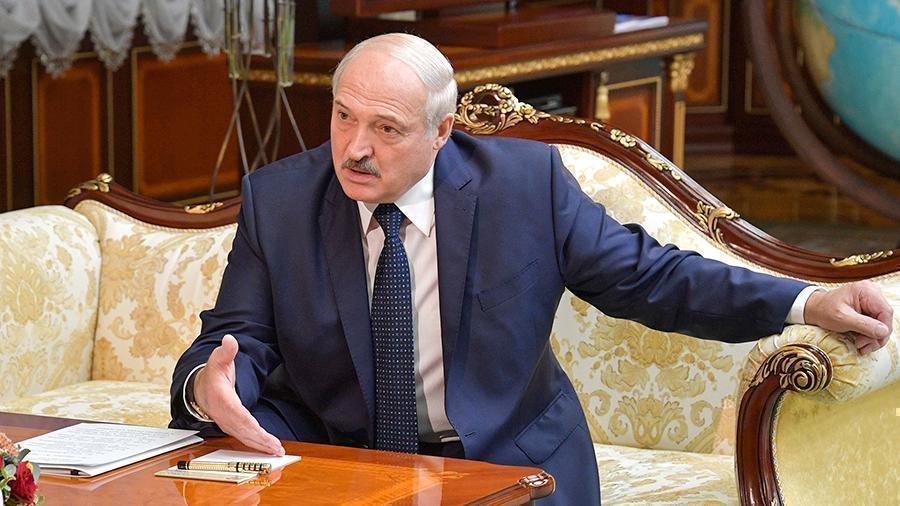 Лукашенко заявил, что Россию ждет крах в случае разрушения Белоруссии 1
