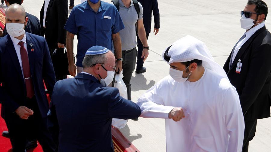Израиль и ОАЭ подпишут соглашение о нормализации отношений 1