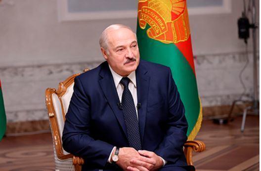 Лукашенко предрек крушение России после Белоруссии 1