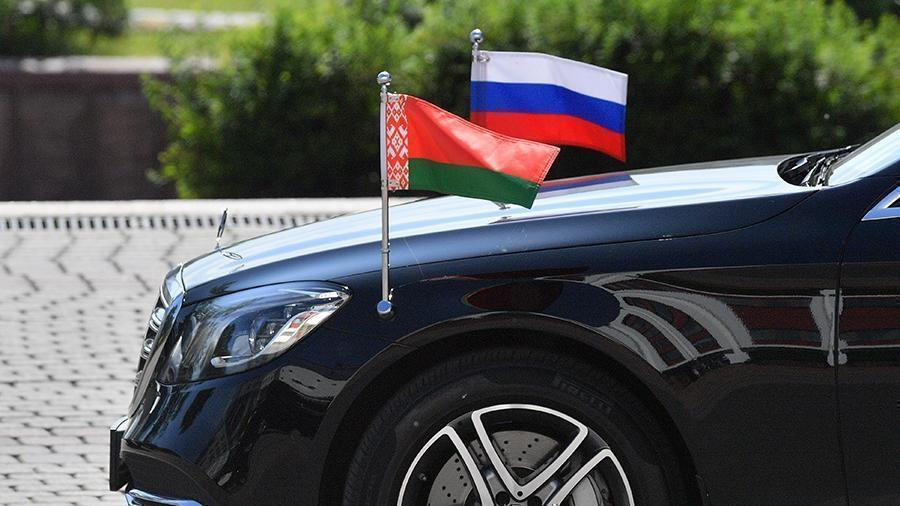 Путин и Лукашенко обсудят реструктуризацию госдолга Белоруссии 1