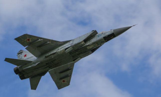 NI объяснил, зачем НАТО отправляет самолеты к берегам России 1