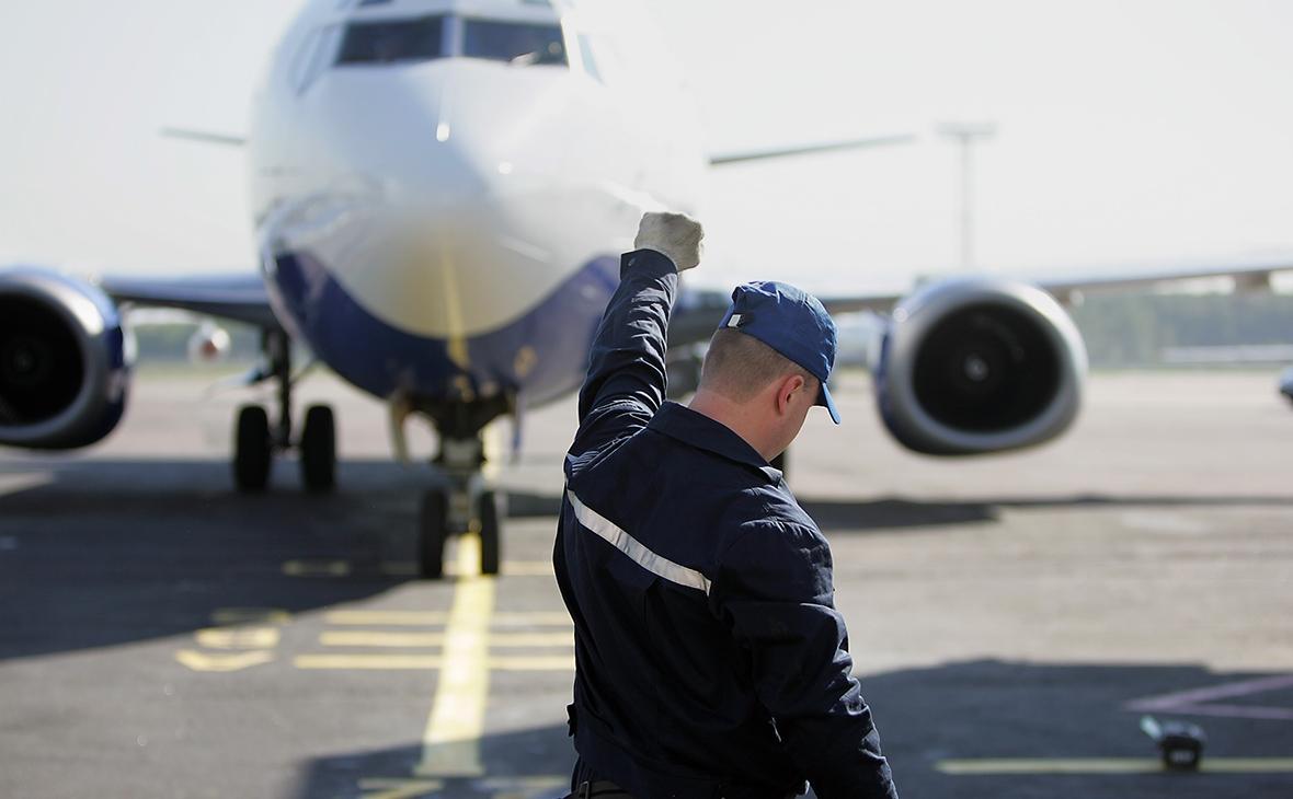 Турецкая часть Кипра приостановила прием пассажирских авиарейсов до 13 сентября 1