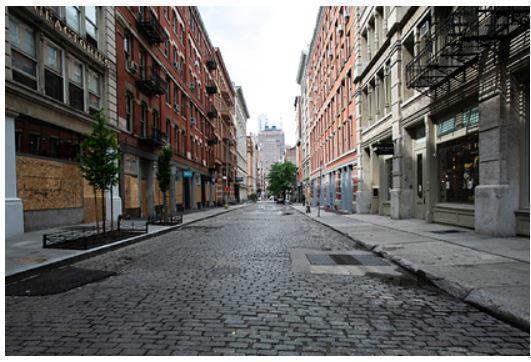 В Нью-Йорке опустели тысячи квартир 1