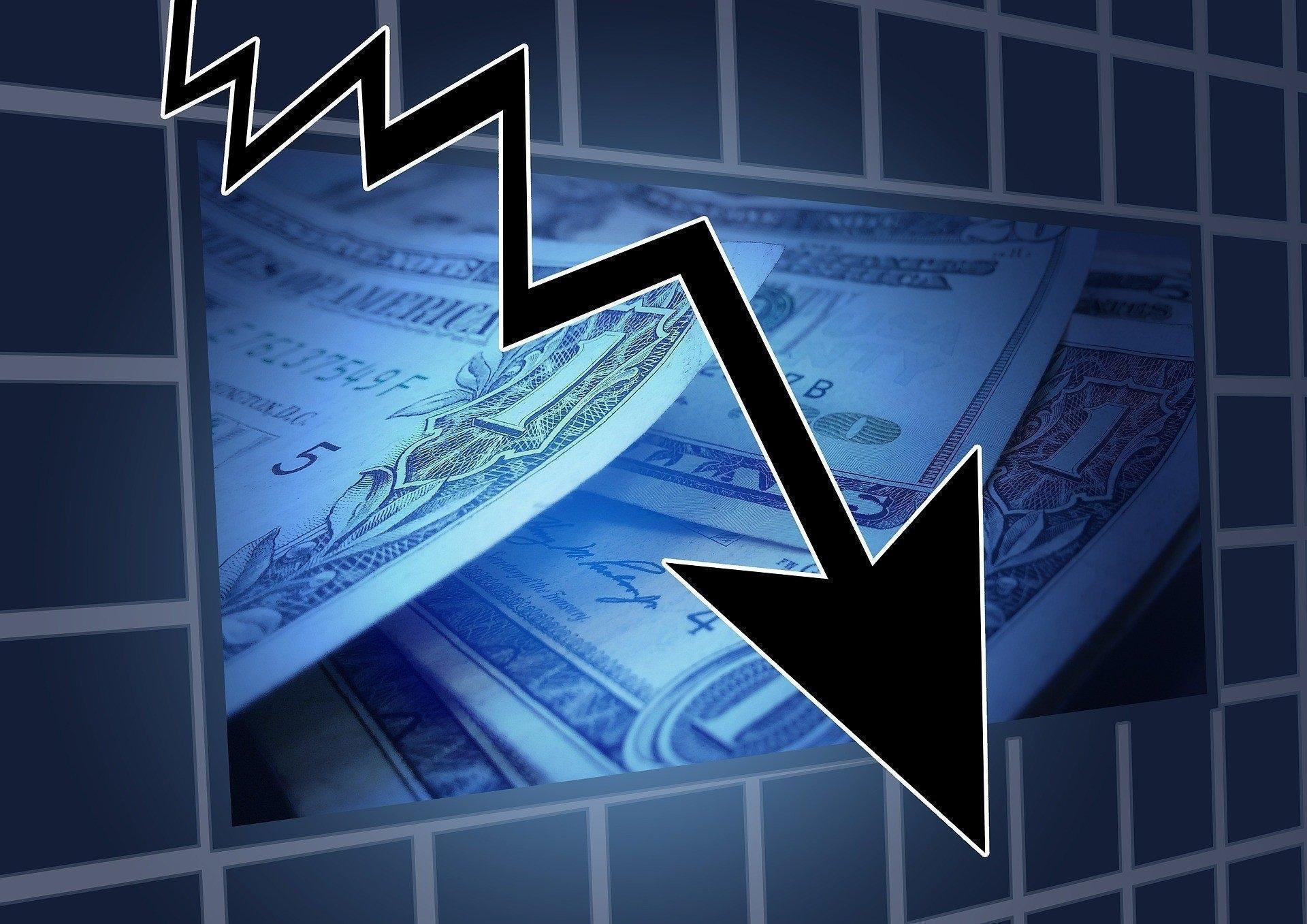 В Нью-Йорке ключевые индексы понизились на фоне сброса акций технологических компаний 1