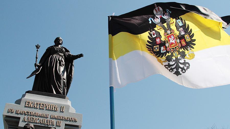 В Польше испугались появления «новой Российской империи» 1