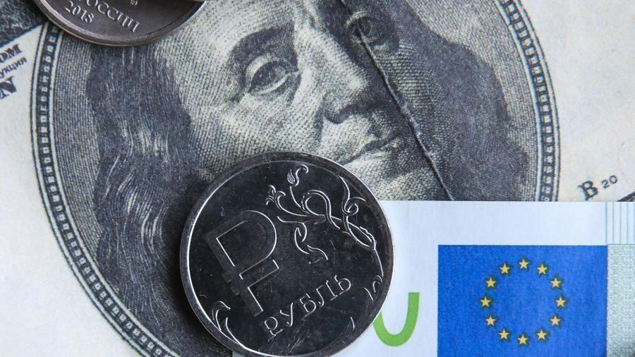 Эксперт предостерег от покупки валюты 1