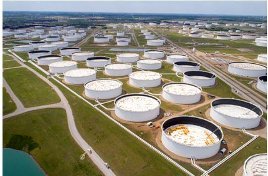 Рынок решил приготовиться к избытку ненужной нефти 1
