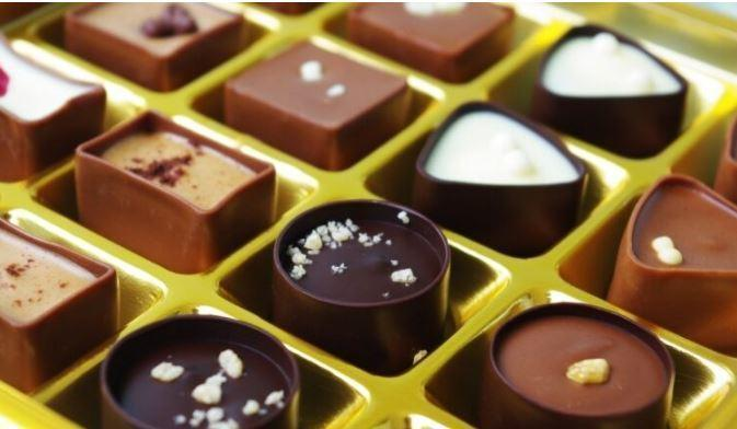 Роспотребнадзор назвал допустимую дозу шоколада 1