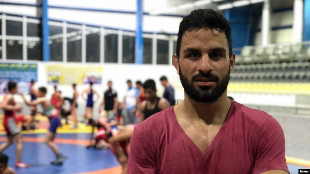 Международный олимпийский комитет шокирован казнью борца из Ирана 1