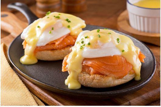 Диетолог рассказала о правильном завтраке для школьника 1