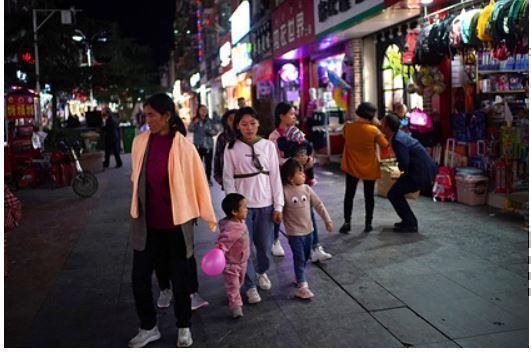 Восстановление экономики Китая ускорилось 1