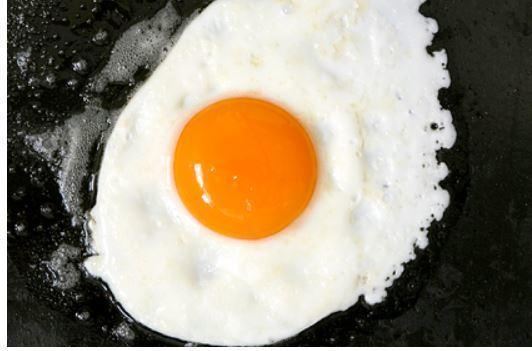 Россиянам назвали норму яиц