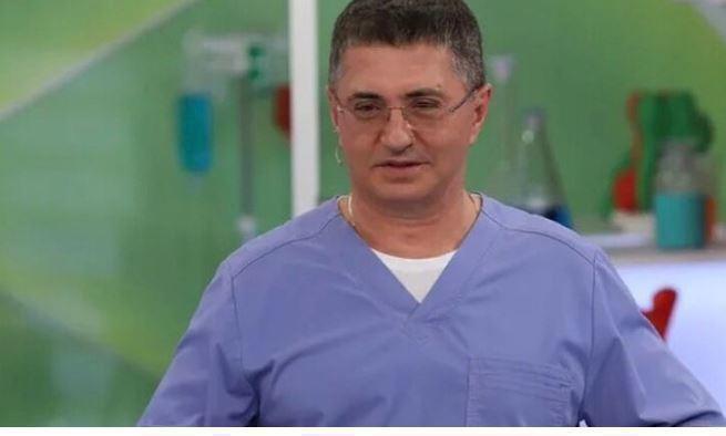 Доктор Мясников назвал коронавирус тренировкой перед апокалипсисом 1
