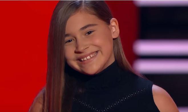 Младшая дочь Алсу начала карьеру телеведущей 1