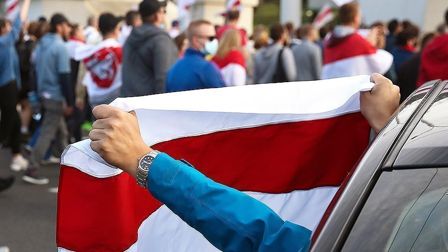 Нарышкин заявил о главной роли США в событиях в Белоруссии 1