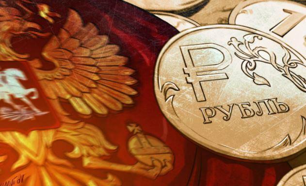 В МЭР объяснили недооценность рубля страхом инвесторов 1