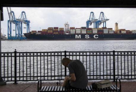 Euronews: арбитражная группа ВТО признала незаконной «торговую войну» США против Китая 1