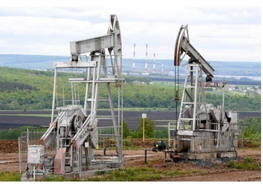 Нефтяную отрасль России признали беспомощной перед кризисом 1