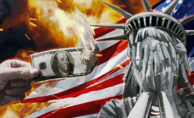 Американские СМИ рассказали о разрушительной силе РФ для борьбы с США 1
