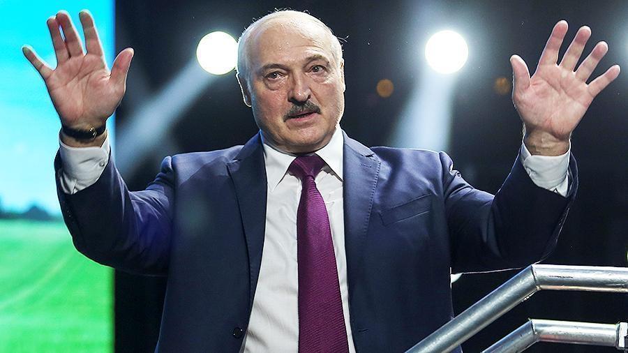 В Европарламенте назвали срок окончания легитимности Лукашенко 1