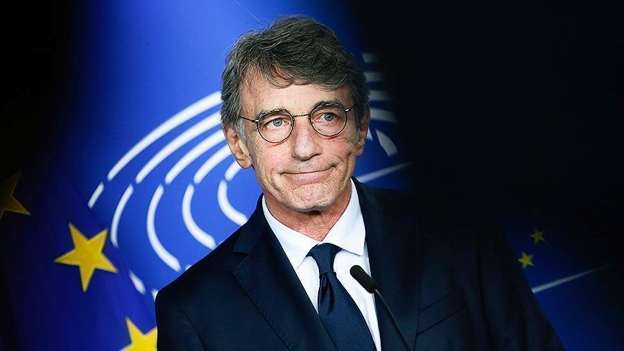 Пранкеры от имени Тихановской и президента Литвы пошутили над главой Европарламента 1