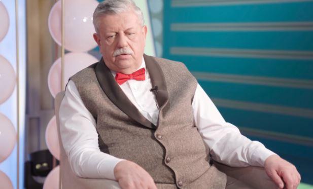 Ведущего «Русского лото» госпитализировали в Москве и ввели в кому 1