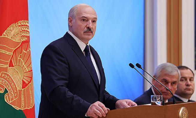 Сын Лукашенко раскрыл место, где учатся его дочери 1