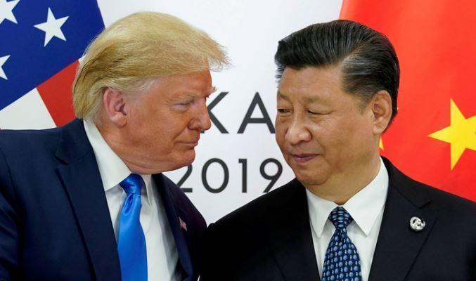 Bloomberg: в торговой войне США с Китаем цифры на стороне Пекина 1