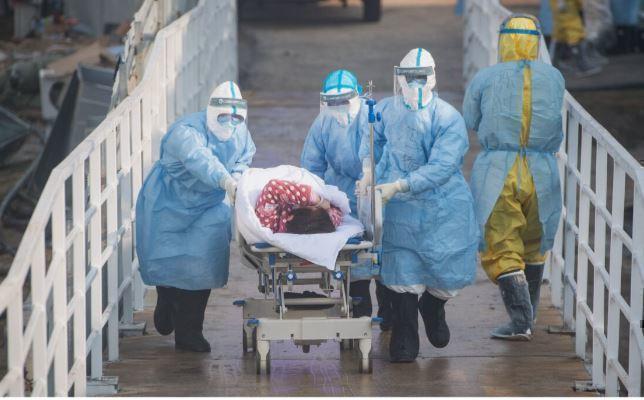 Ученые раскрыли истинное влияние пандемии на Землю 1