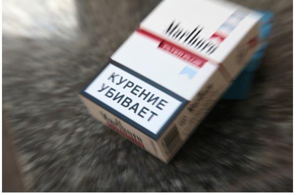 В Минздраве обозначили сроки развития рака у бывших курильщиков 1