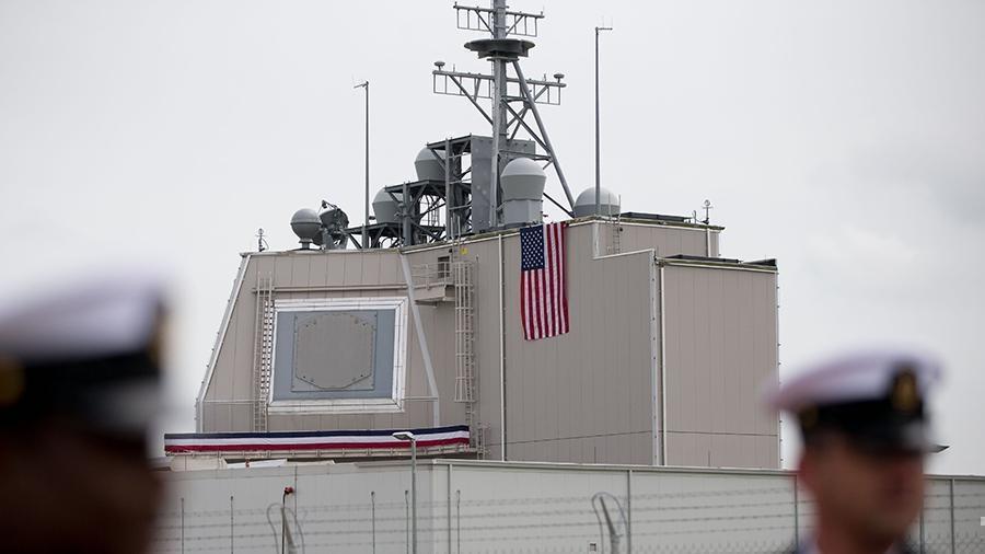 В Штатах отметили нерациональность нового плана укрепления ПРО Японии 1