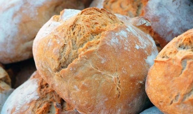 Диетолог назвала правильный состав хлеба 1