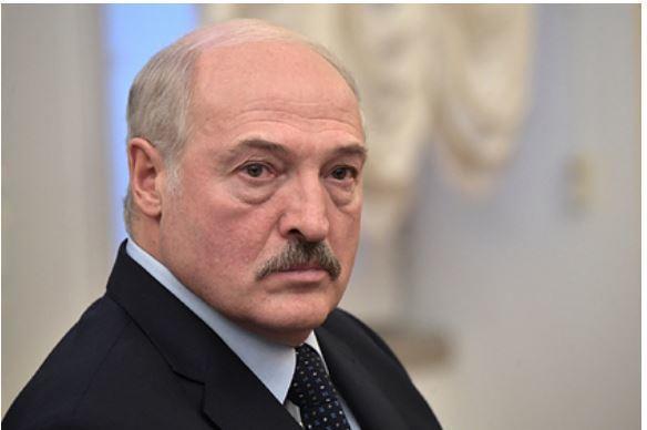 Лукашенко заявил о повзрослевшей белорусской нации 1