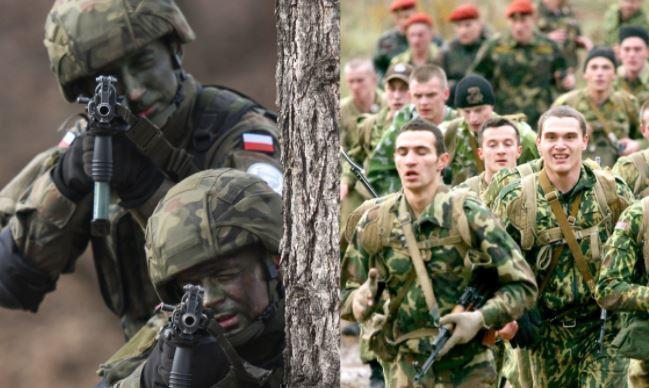 В США спрогнозировали исход возможной войны между Польшей и Белоруссией 1
